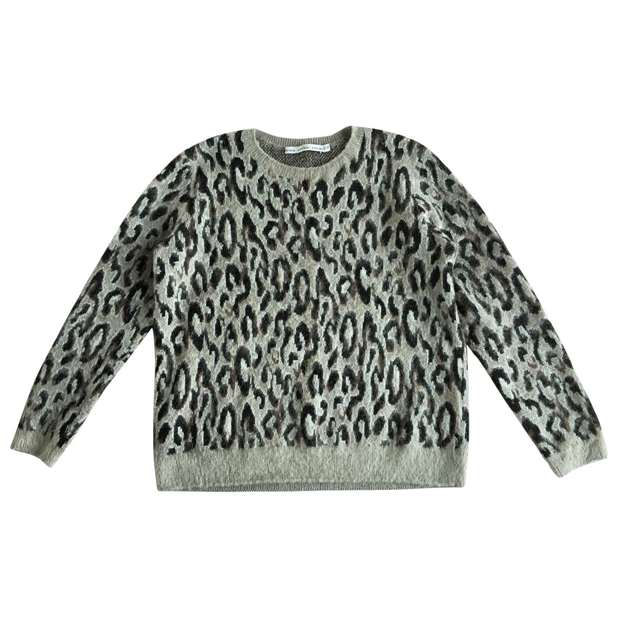 & Stories \N Multicolour Wool Knitwear for Women M International