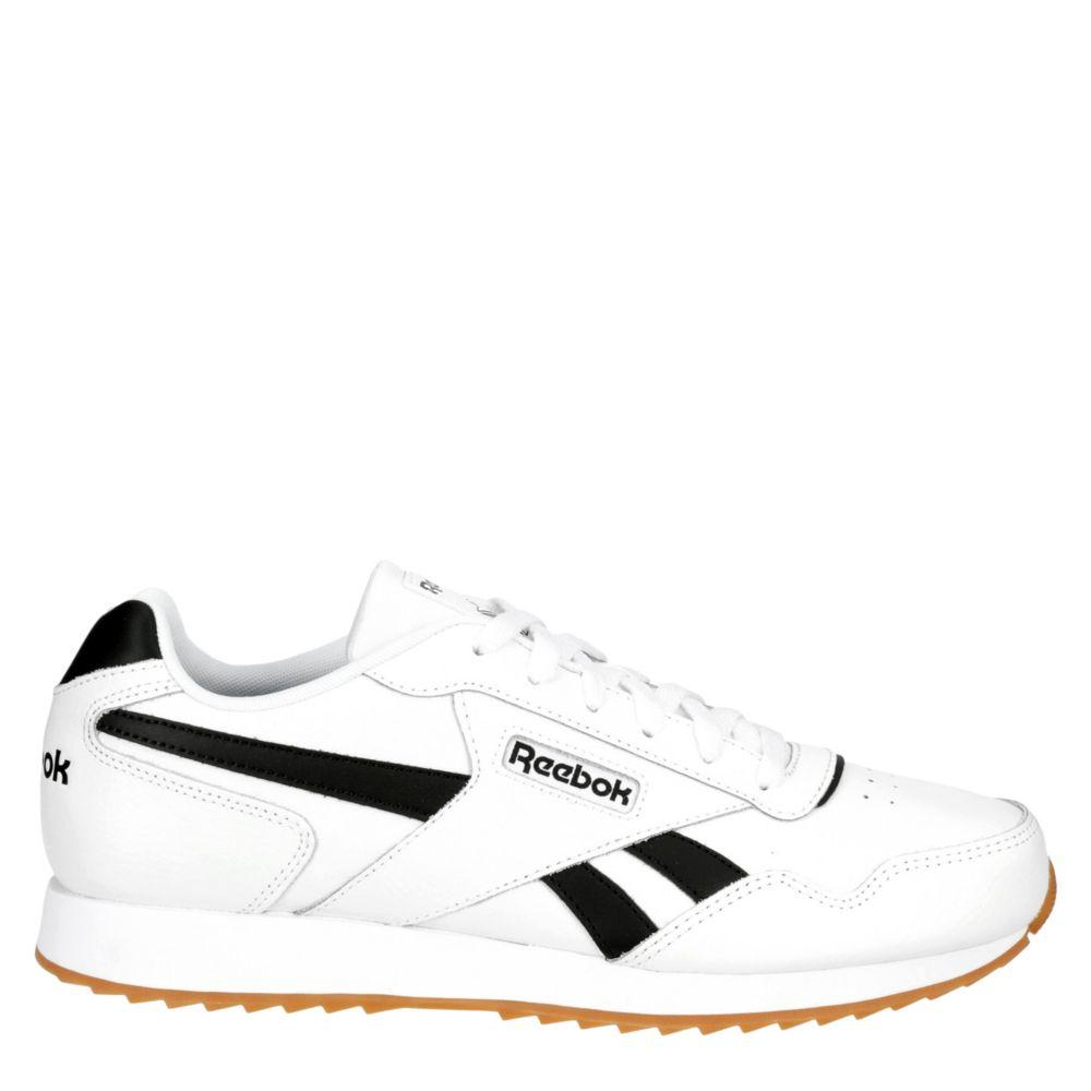 Reebok Mens Harman Ripple Shoes Sneakers
