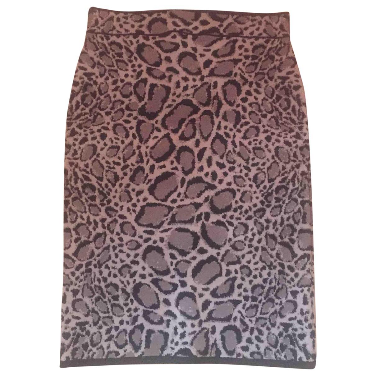 Bcbg Max Azria \N Grey skirt for Women S International