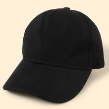 Toddler Boys Plain Baseball Cap