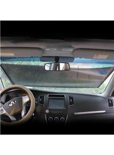 Car Windshield Sun Shade - Blocks UV Rays Sun Visor Protector
