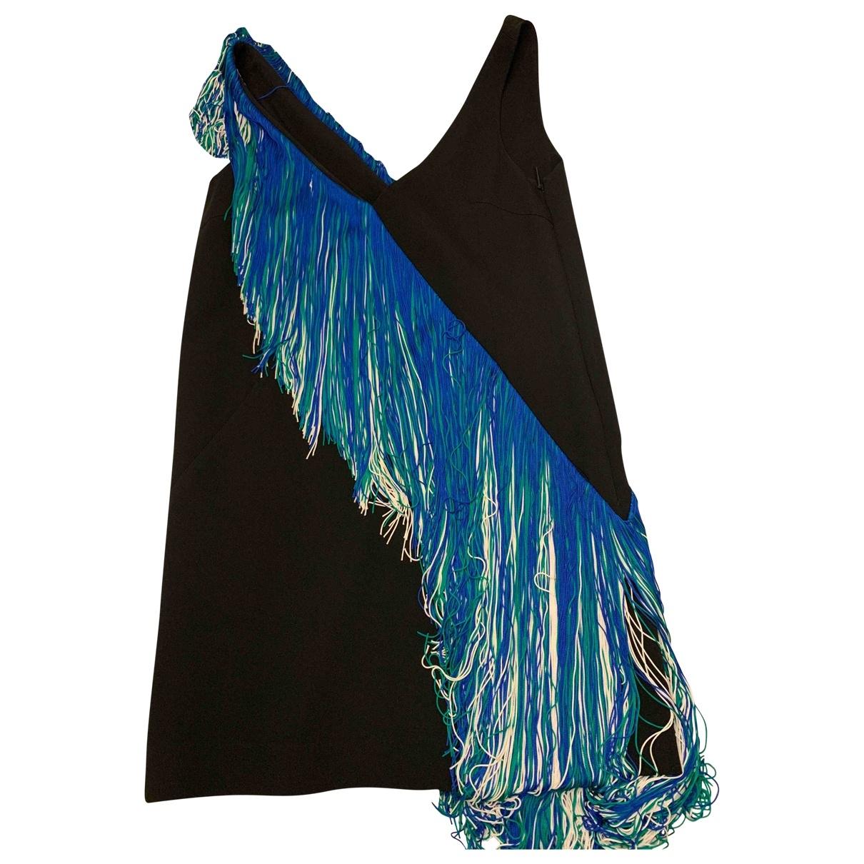 Christopher Kane \N Black dress for Women 6 UK