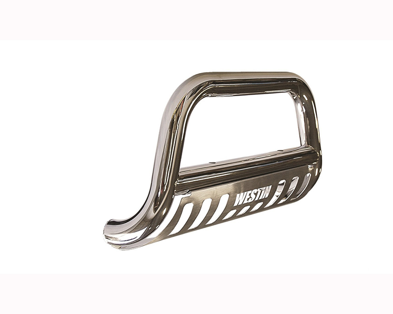 Westin Automotive 31-5170 E-Series Bull Bar Stainless Steel Chevrolet Silverado Classic 1500LD 01-07