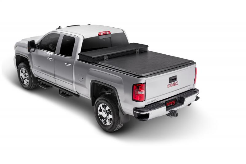 Extang 60750 Express Tool Box - 97-04 Dakota 6'6 Dodge Dakota 1997-2004