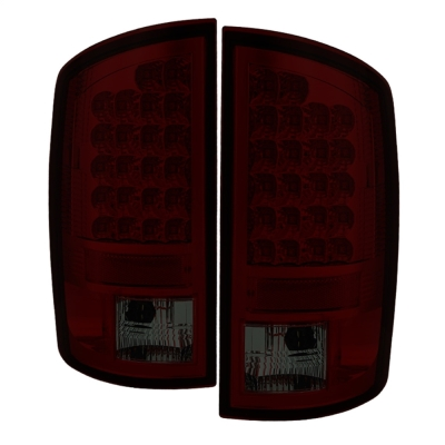 Spyder Auto Group Altezza Tail Lights - 5002587