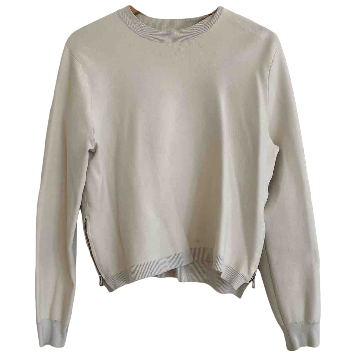 Acne Studios \N Ecru Knitwear for Women S International
