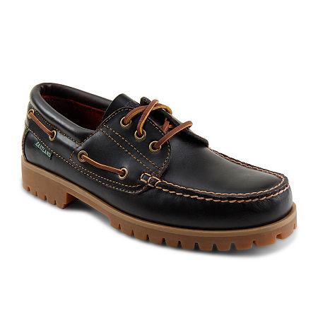 Eastland Seville Mens Slip-On Shoes, 8 1/2 Medium, Brown