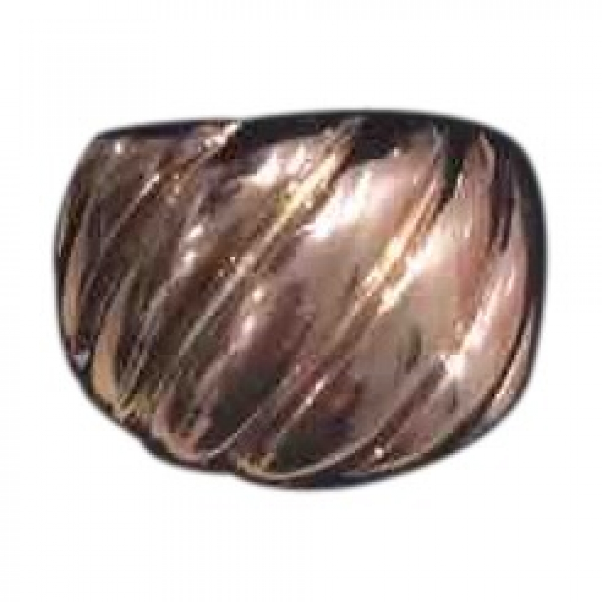 Aristocrazy \N Pink Silver ring for Women \N