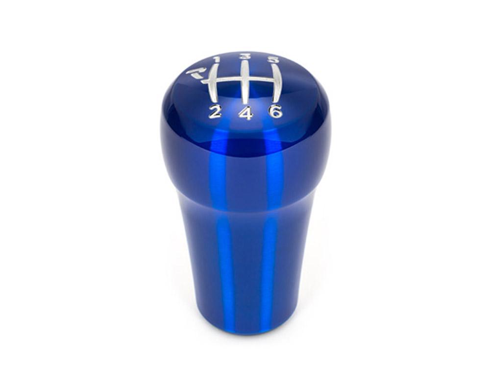 Raceseng 8321304 Rondure - Blue Translucent - Gate 1 Engraving - M12x1.25mm Adapter