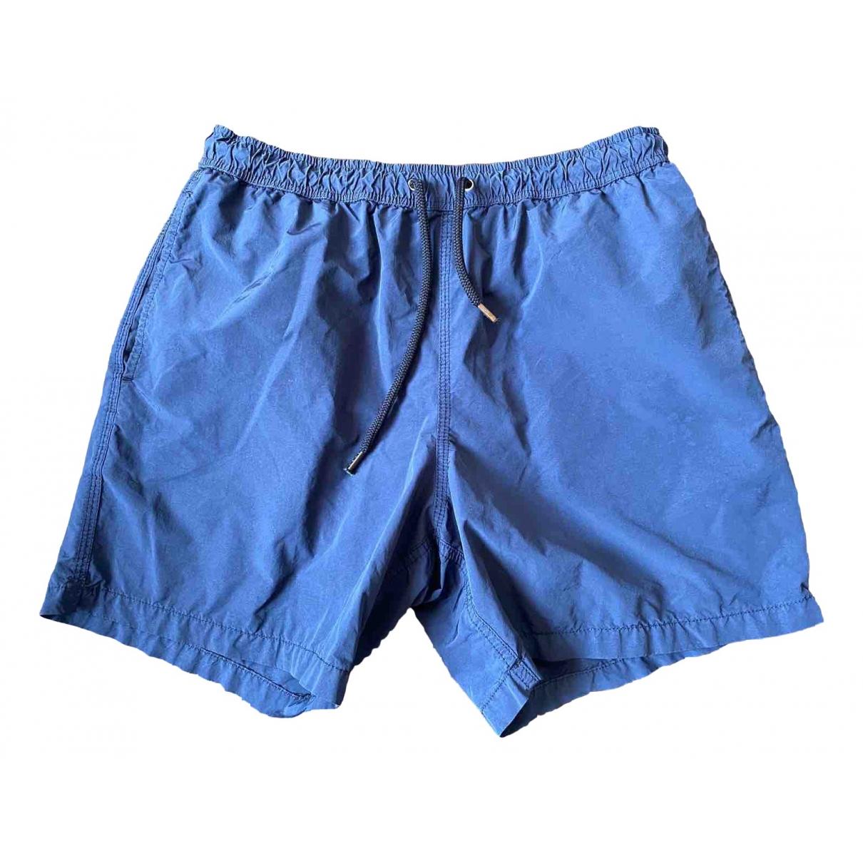Aspesi \N Blue Swimwear for Men S International