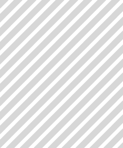 Non Photo Framed Canvas Print, Oak, 16x20, Home Décor -Gray Stripes