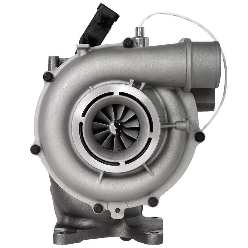 Chevrolet Kodiak 6.6L - LMM 2007.5-2010 OE Turbocharger Replacement Rotomaster A1370104N