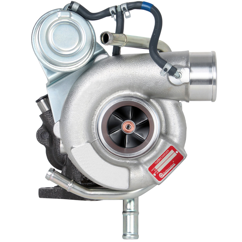 Subaru Forester TD04 2004-2008 OE Turbocharger Replacement Rotomaster M1040199N