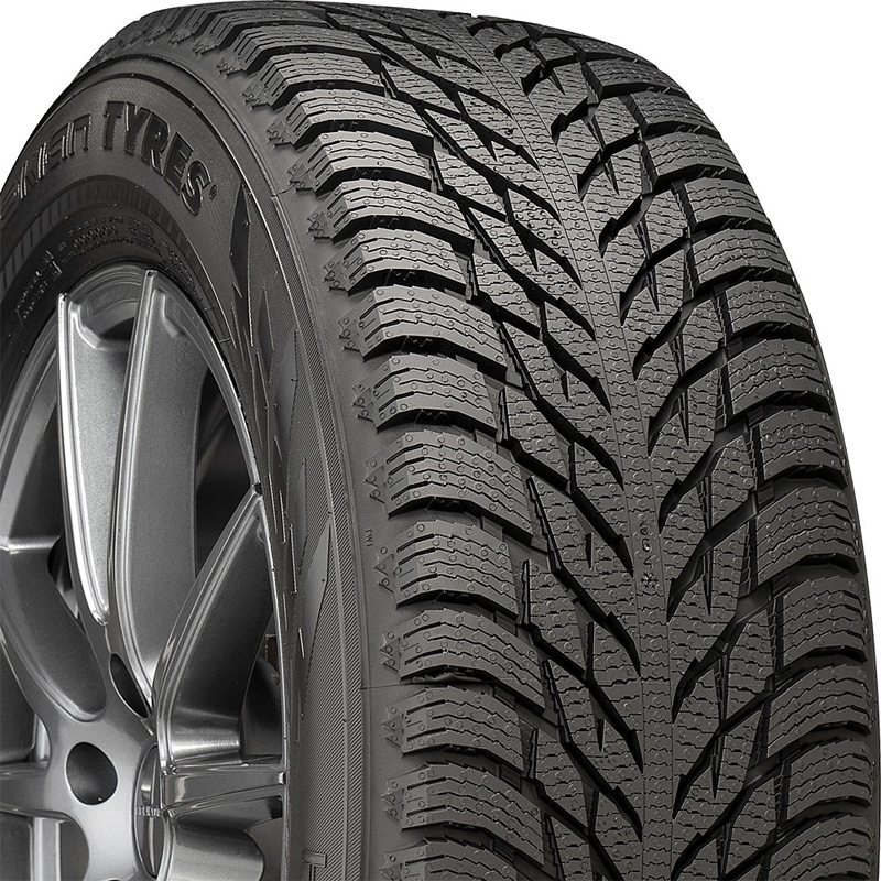 Nokian Tire T430650 Hakkapeliitta R3 SUV Tire 265 /70 R17 115R SL BSW