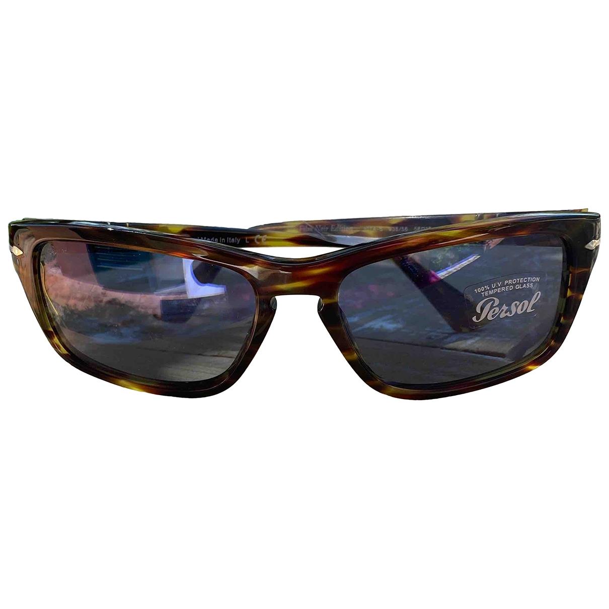 Persol \N Sunglasses for Men \N