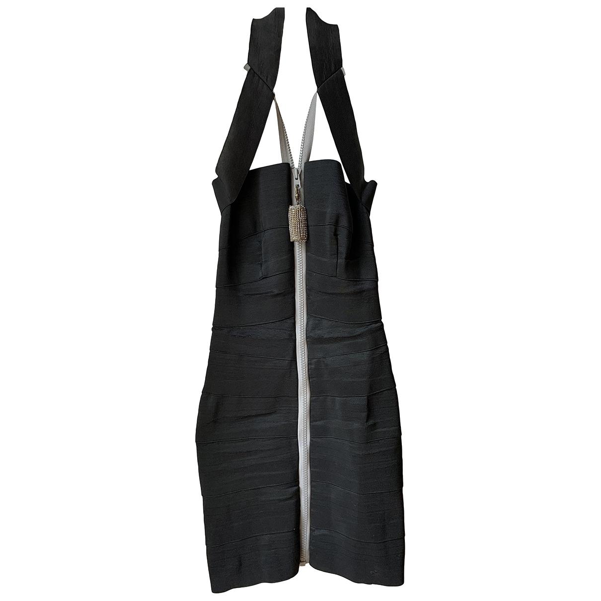 Christopher Kane \N Black dress for Women S International