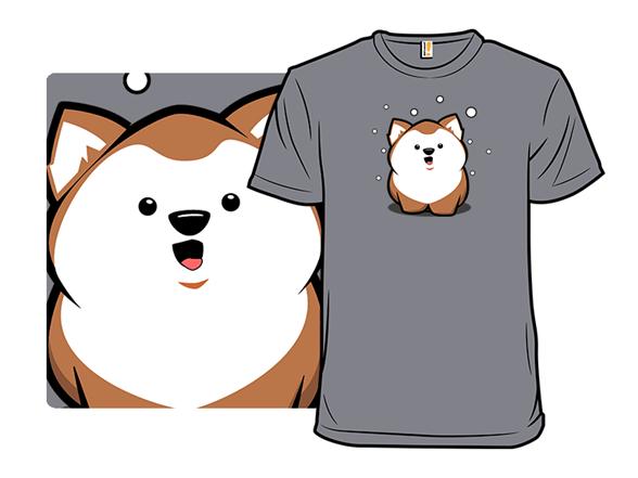 Finally Snow T Shirt