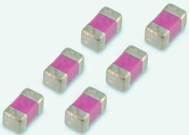 Murata , 0402 (1005M) 8.2pF Multilayer Ceramic Capacitor MLCC 50V dc ±0.25pF , SMD GRM1555C1H8R2CA01D (200)