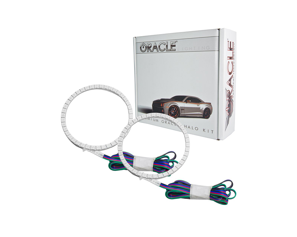 Oracle Lighting 2299-335 Ford F-150 / Raptor 2013-2014 ORACLE ColorSHIFT Projector Headlight Halo Kit