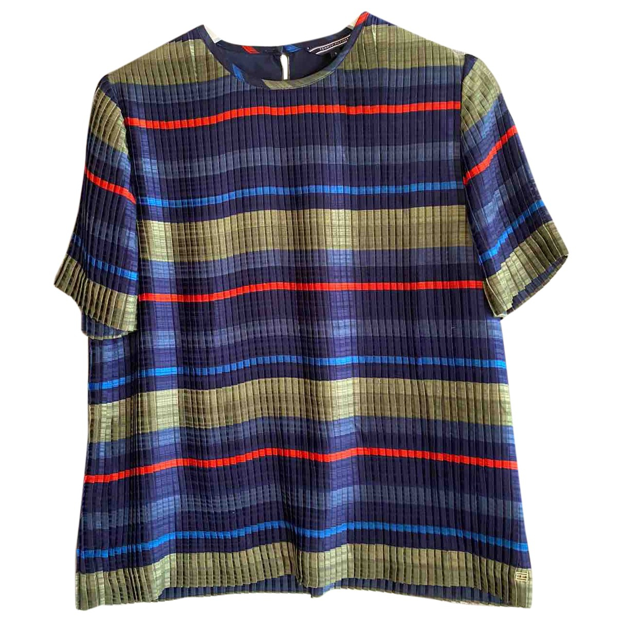 Tommy Hilfiger \N Multicolour  top for Women M International