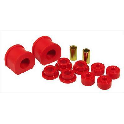 Prothane Motion Control Sway Bar Bushing (Red) - 6-1113