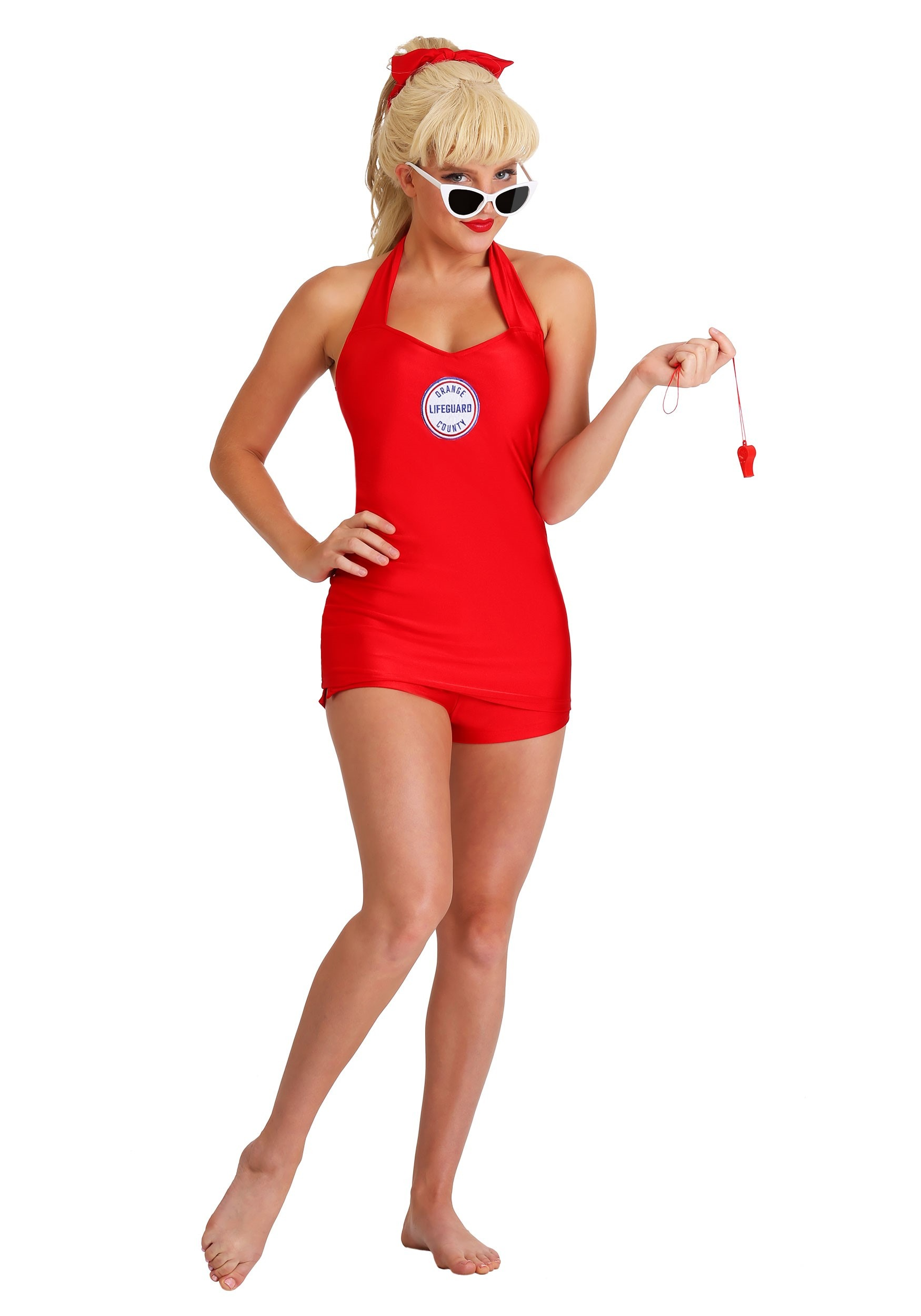 Wendy Peffercorn Women's Sandlot Costume