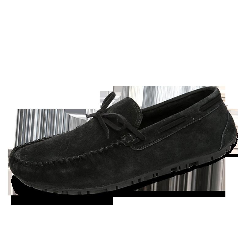 Ericdress PU Slip-On Low-Cut Upper Men's Comfortable Shoes