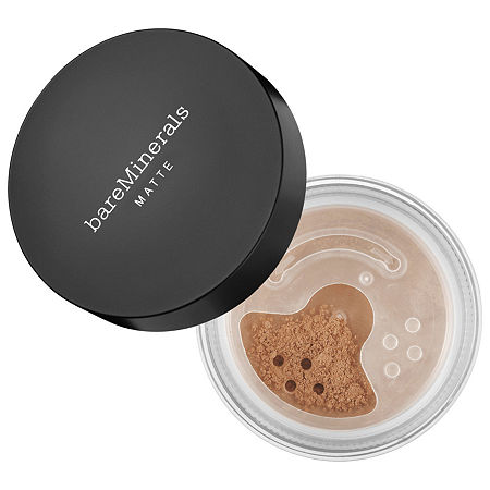 bareMinerals Matte Foundation Broad Spectrum SPF 15, One Size , No Color Family