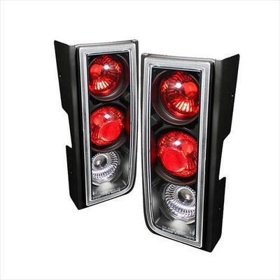 Spyder Auto Group Altezza Tail Lights - 5005199