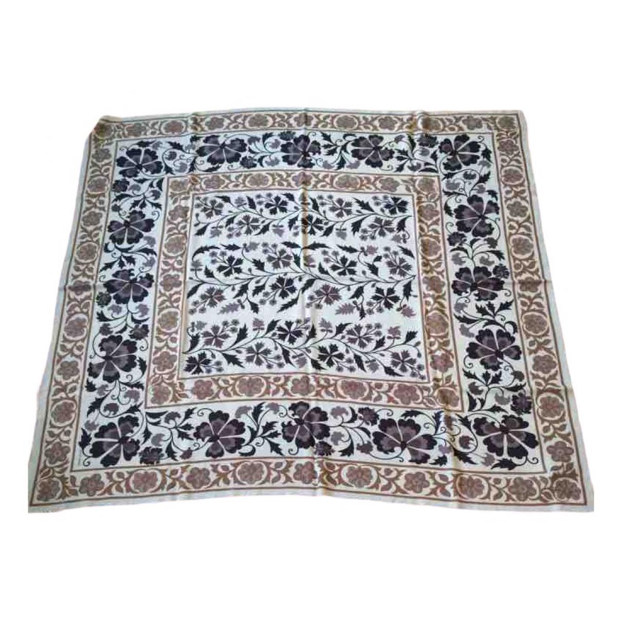 Giorgio Armani \N Multicolour Wool scarf for Women \N