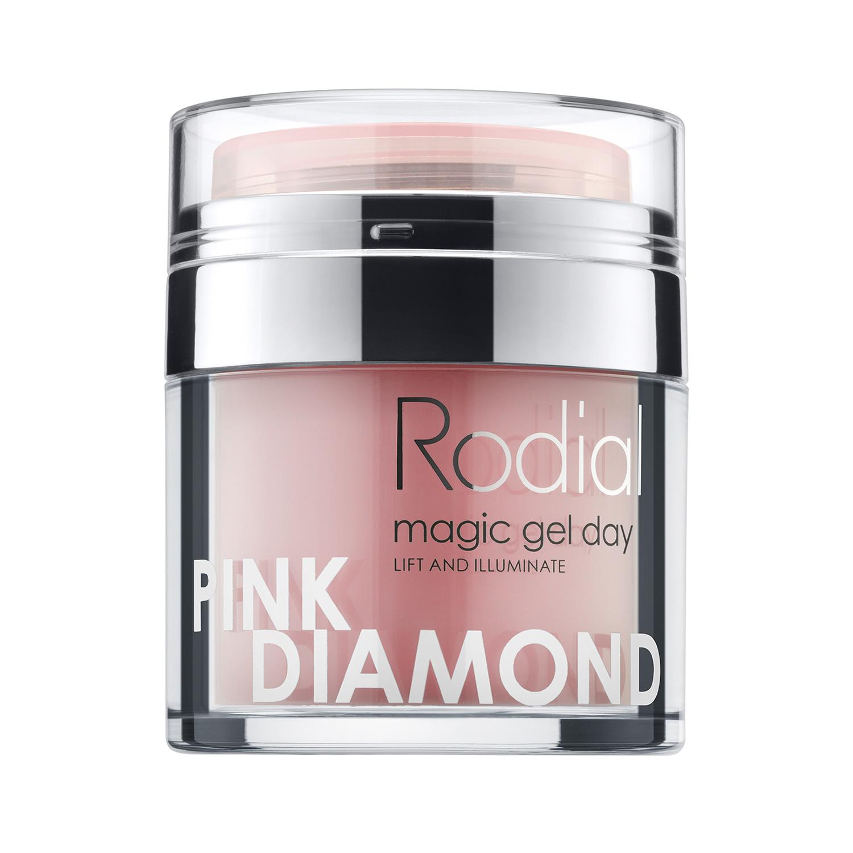 Rodial PINK DIAMOND magic gel day (50 ml / 1.6 fl oz)