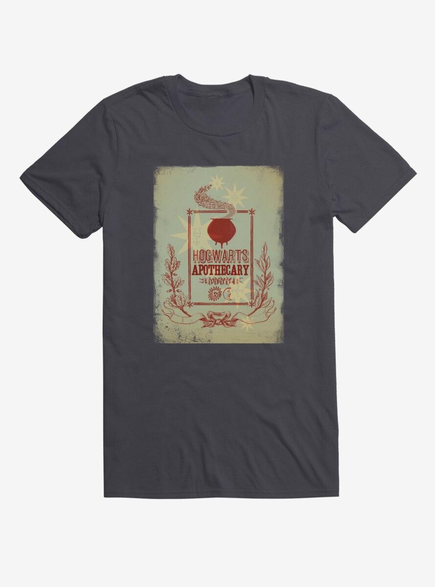 Harry Potter Hogwarts Apothecary T-Shirt