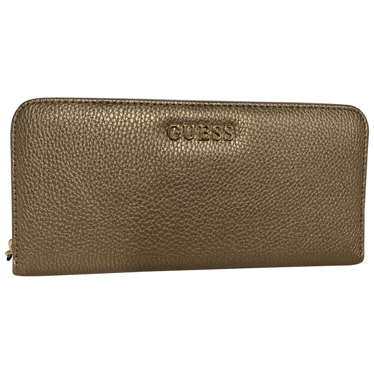 Guess \N wallet for Women \N