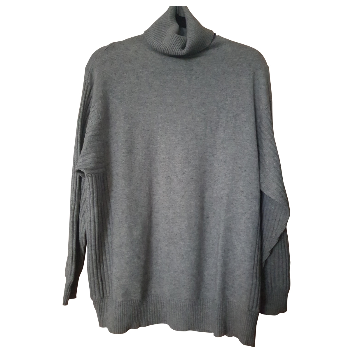 Vince \N Grey Wool Knitwear for Women XS International