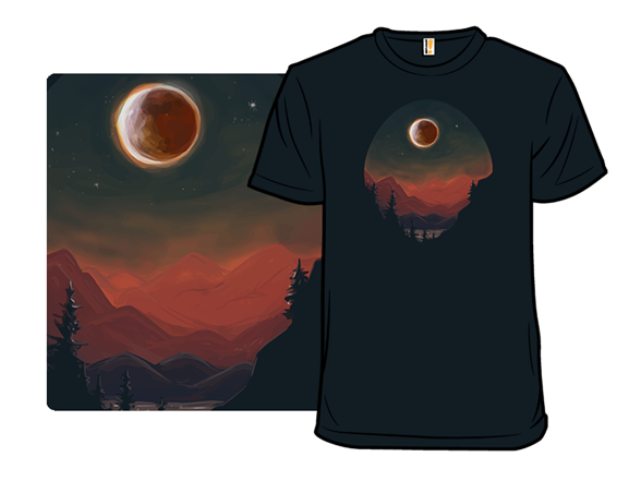 Eclipse T Shirt