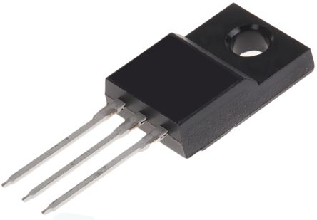 ROHM 90V 20A, Dual Schottky Diode, 3-Pin TO-220FN RB215T-90 (5)
