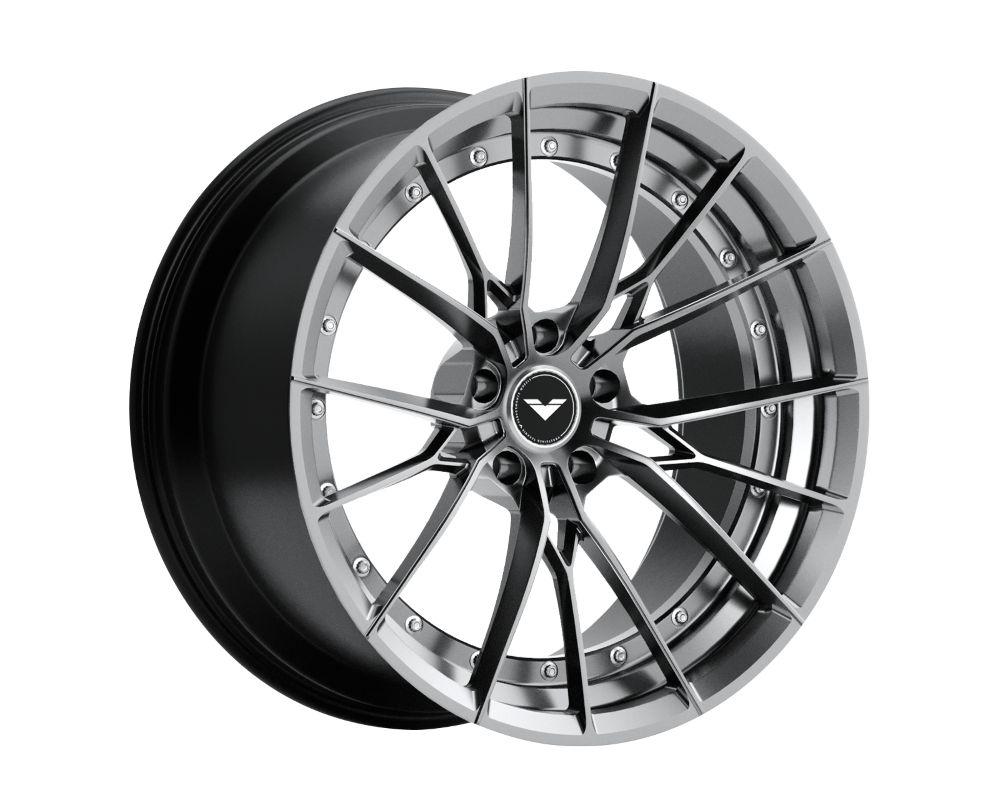 Vorsteiner VFN21520 VFN 215 Wheel Nero Forged 2-Piece 20