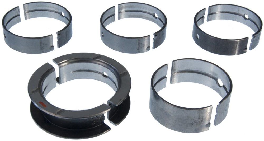 Clevite MS1266A AL Series Main Bearing Set Chrysler Pass|Truck 1974-1994
