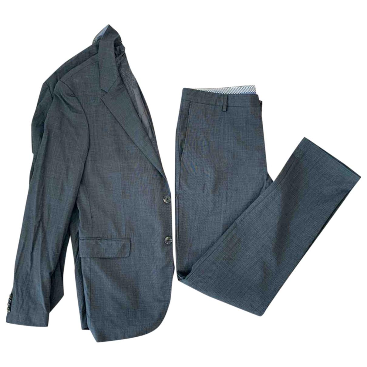 Tommy Hilfiger \N Grey Suits for Men L International