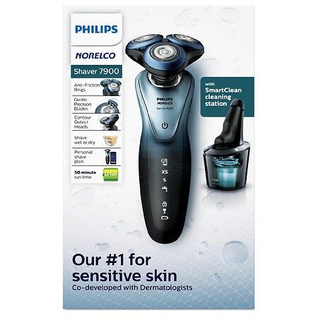 Philips Norelco Shaver 7900 - 1.0 ea
