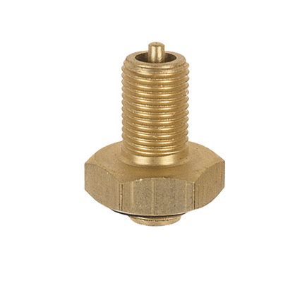 Group 31 Xtra Seal  17-589 - Ad 1 Nut Style Adapter Large To Standa...