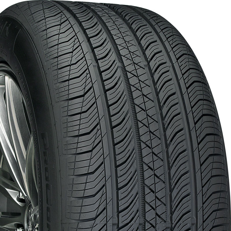 Continental 15495600000 Pro Contact TX 165 65 R15 81T SL BSW MB