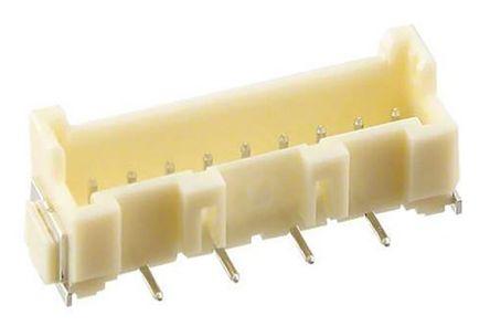 JST , XA, 9 Way, 1 Row, Straight PCB Header (2)