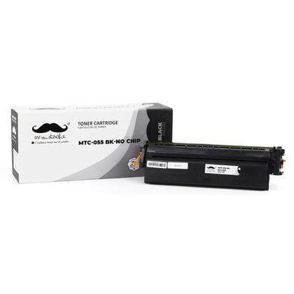 Compatible Canon i-SENSYS LBP663Cdw Black Toner Cartridge by Moustache, No Chip