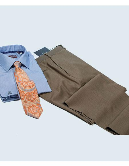 Shirt Dress Pants Package Your Choice Of Colors Mention