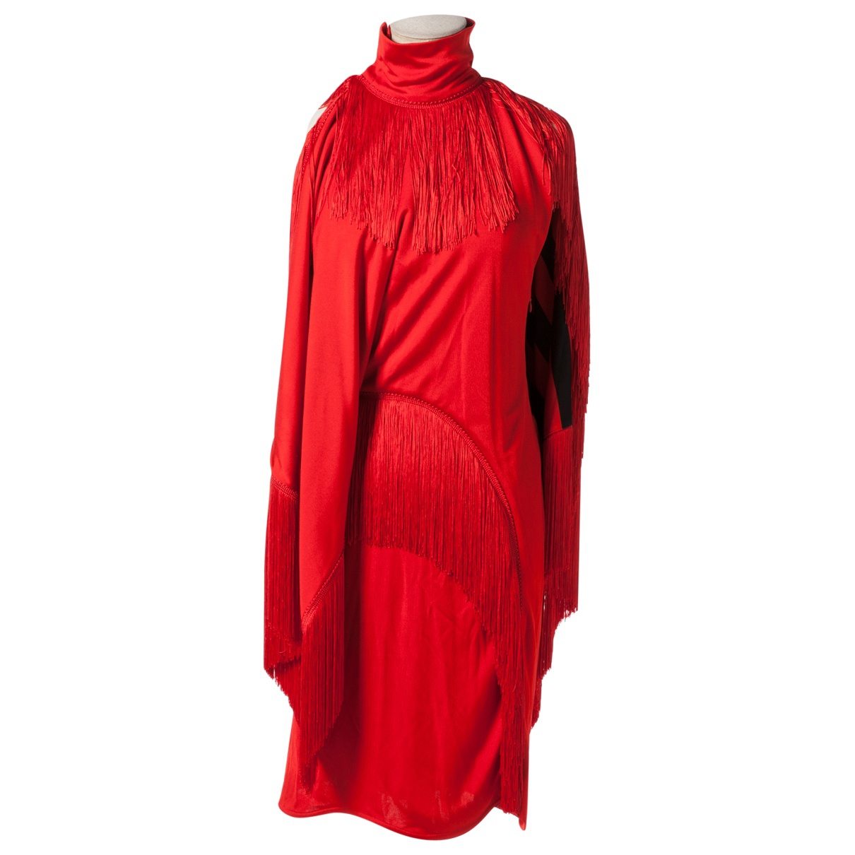 Givenchy \N Red dress for Women 38 FR