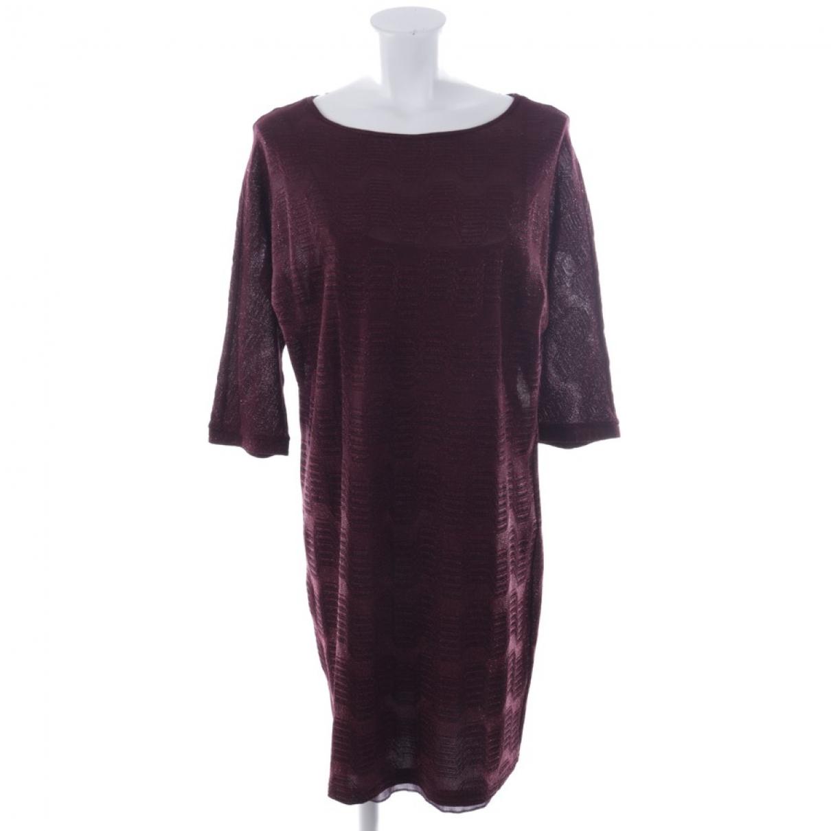 M Missoni \N Red dress for Women M International