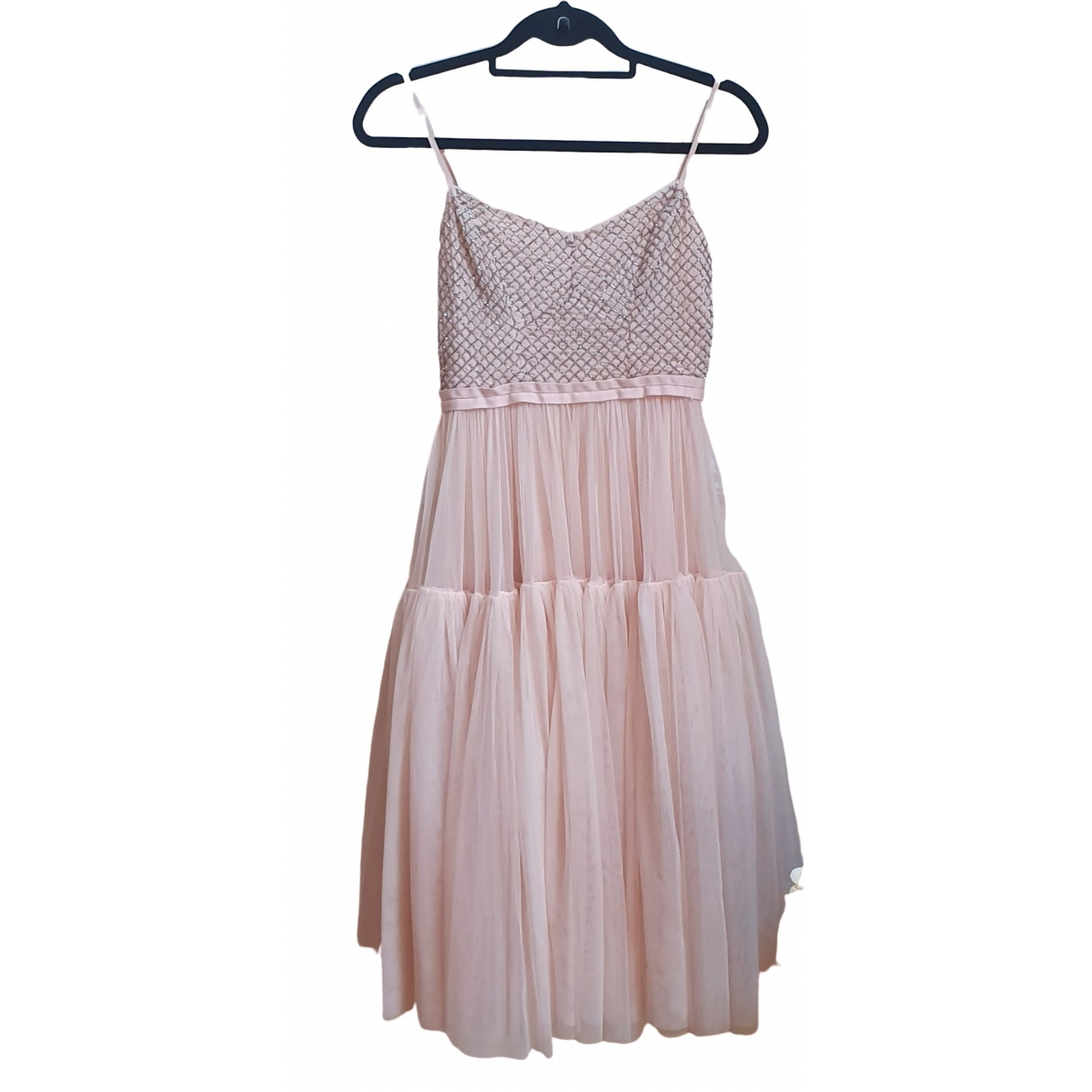 Needle & Thread \N Pink dress for Women 8 UK