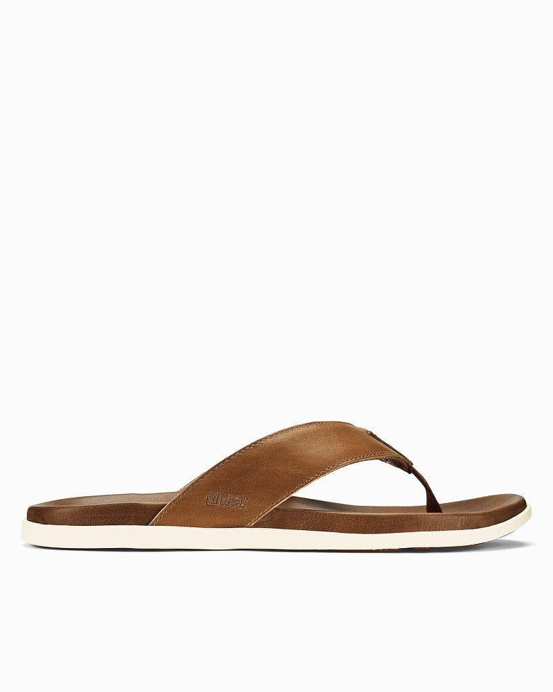 Men's OluKai® Nalukai Sandals