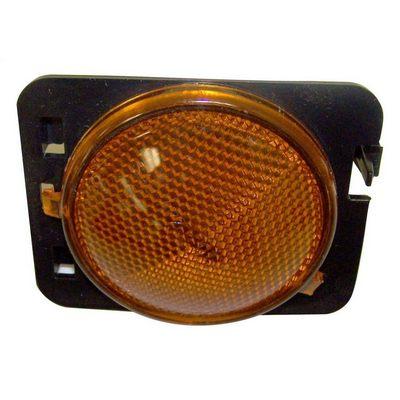Crown Automotive Side Marker Lamp (Amber) - 55078145AA